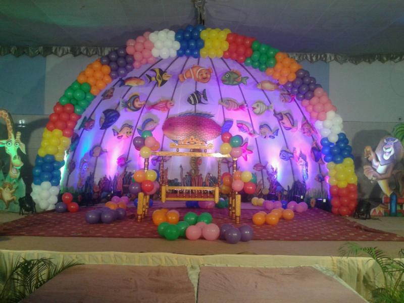 Birthday Party Events Hyderabad