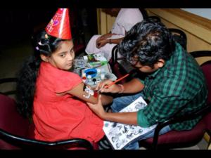 Birthday Planners Hyderabad