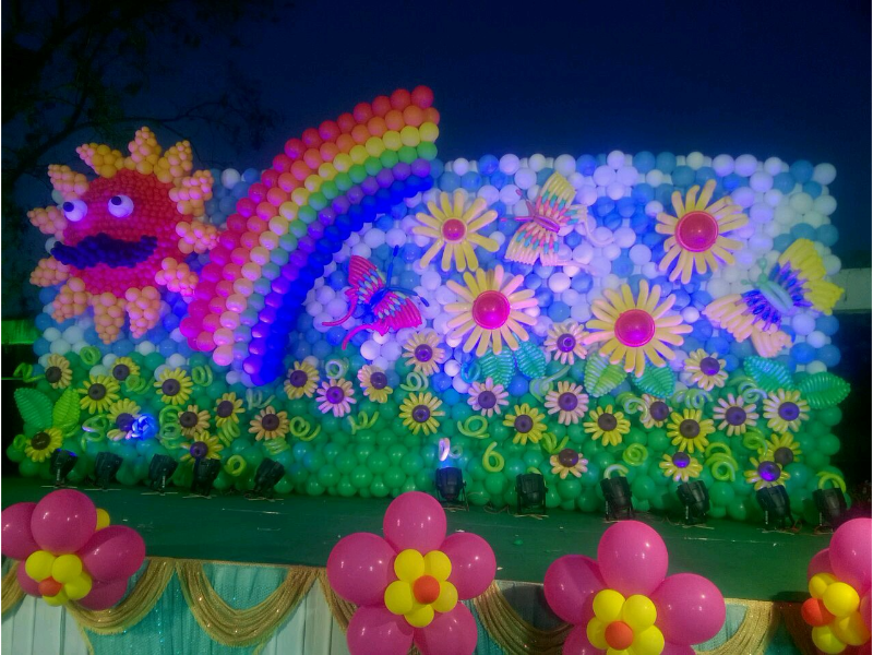 Top Birthday Party Organisers Hyderabad