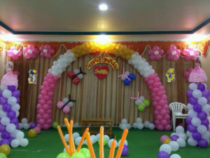 Top Birthday Party Organisers Hyderabad