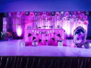 TopBirthday Party Events Hyderabad