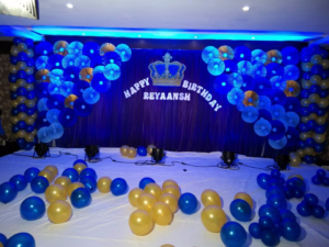 Top Birthday Party Events Hyderabad
