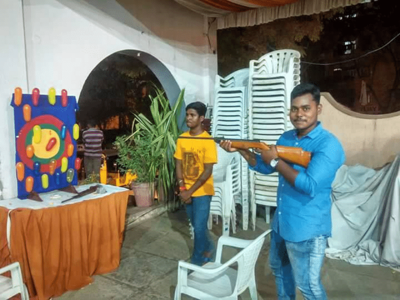 Birthday Party Events In Hyderabad